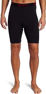 Canari Cyclewear男式M Gel Cycle内衬加垫骑行短裤