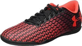 Under Armour 男女通用 Ua Cf Force 3.0 儿童足球鞋