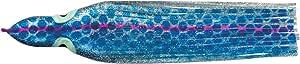 """Yo-Zuri R102-238A 章鱼裙渔具(2 包),238A,7-3/4"""""""