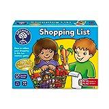 Orchard Toys  桌面游戏 采购清单(亚马逊进口直采,英国品牌)