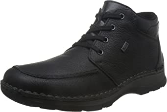 Rieker 男 生活休闲鞋 0 5332(亚马逊进口直采,德国品牌)