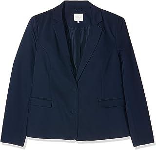 Vila NOS 女士 Viadelia 新款西装外套