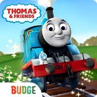 托马斯和朋友:魔幻铁路