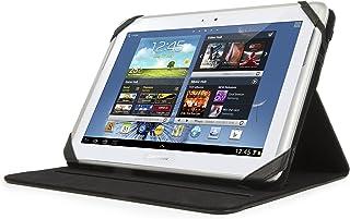 muvit So'Axess MUCTB0139 通用平板电脑保护套*大25.4 厘米(10 英寸)黑色