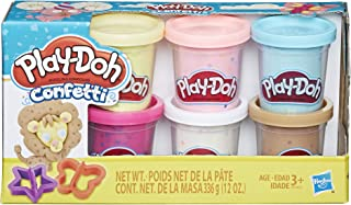 Play - Doh 五彩化合物系列