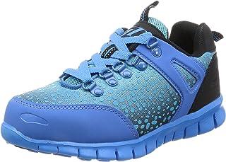[富士手套工业] 低帮 渐变 系带类型 JIS(S) 相当于级的鞋头 4E 6505