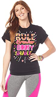Zumba It's A Thing T 恤