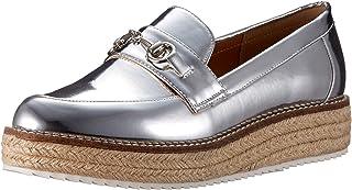 [MIONOTTIS] 平底鞋 厚底黄麻花呢 351B