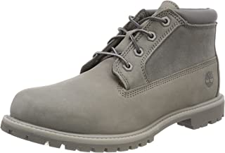 Timberland Nellie Chukka Leather Sde Non-waterproof