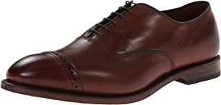 Allen-Edmonds Men's Fifth Avenue Walnut Calf Oxford Shoe