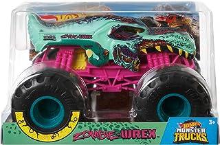 """风火轮 Zombie Wrex """"Multi"""""""