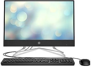 """HP 22-df0001ng (21.5 """" / Full HD) 一体机 PC1M5W7EA  21,5 Zoll   128GB SSD   FHD"""