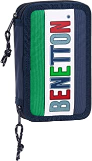 Benetton 书包 28 个有用,125 x 40 x 195 厘米