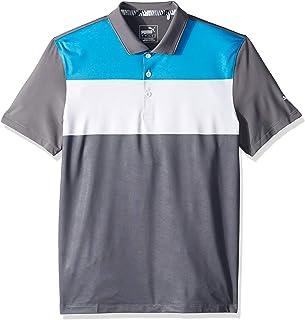 PUMA 2019 Nineties 男士高尔夫马球衫