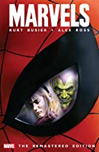 Marvels: The Remastered Edition (English Edition)