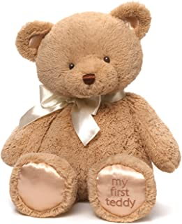 Gund 我的泰迪熊毛绒动物宝宝,18英寸