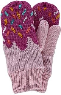 Densley & CO 儿童新奇 Foodie 冬季手套