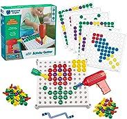 Educational Insights 设计和钻探活动中心科教玩具