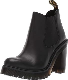Dr. Martens 马汀博士 女式 Hurston 时尚靴子