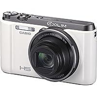 Casio 卡西欧 EX-ZR1200 高速数码相机 (白色)