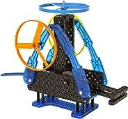 HEXBUG 赫宝 VEX机器人古典系列-竹蜻蜓 STEM教育智能玩具 拼搭玩具 VEXIQ机器人部件