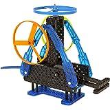 玩具界奥斯卡 2017 TOTY STEM教育 美国HEXBUG 赫宝VEX机器人古典系列-竹蜻蜓  拼搭玩具 益智玩具 送礼玩具 超高性价比