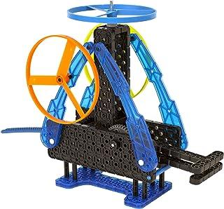 HEXBUG 赫寶 VEX機器人古典系列-竹蜻蜓 STEM教育智能玩具 拼搭玩具 VEXIQ機器人部件