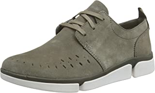 Clarks 其乐 男士 Tri Verve Boss 运动鞋