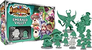 Ninja Division Emerald Valley Warband 棋盘游戏