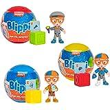 Blippi Ball Pit 惊喜 3 件装
