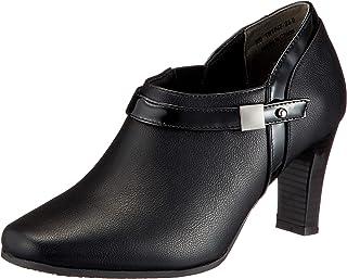 [天恩] 浅口鞋 TN1747_BLA_23 女士 黑色 23.0 cm 2_e