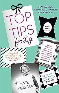 Top Tips For Life (English Edition)