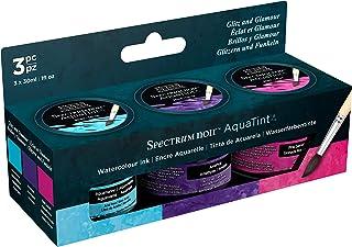 Spectrum Noir - Aquatint - 液体墨水 30ml Glitz and Glamour 30ml SN-ATIN-LI30-GLGL3