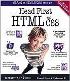 深入浅出HTML与CSS(第二版)(影印版)(英文版)