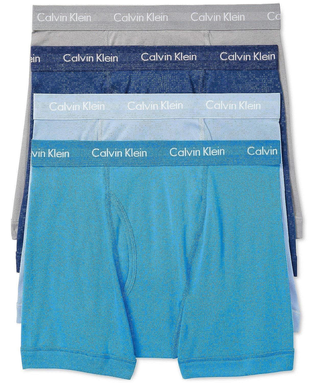 Calvin Klein 卡尔文·克莱恩 男式 平角裤 NB1175