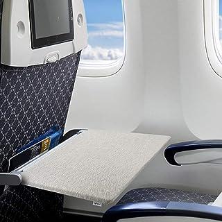 SYLVER 银色纤维托盘桌套 | 飞机旅行配件 | 飞机托盘桌套 银色纤维面料 | 适合座椅靠背和腋下托盘