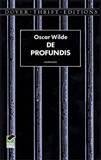 De Profundis (Dover Thrift Editions) (English Edition)