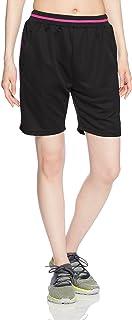 A.D.ONE 女式 网状1中裤 训练 裤子 运动衫 短裤 瑜伽 健身裤