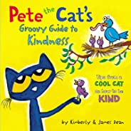 Pete the Cat's Groovy Guide to Kindness (English Edition)
