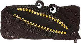 zipit 笔袋 Grillz Monster收纳包 Mr.bell 黑色 parent Mr.贝尔 黑色 ZTM-GR-MB