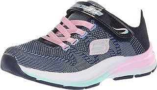 Skechers 女童 Double STRIDES-Duo Dash 运动鞋