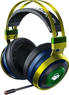 Razer Nari Ultimate for Xbox One 自动 黑色RZ04-02670200-R3M1  Nari Ultimate Headset