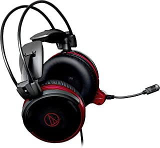 Audio-Technica 铁三角 ATH-ADG1X 露天高保真游戏耳机