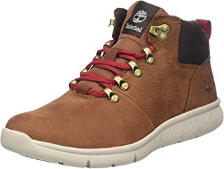 Timberland 男士 Boltero 經典靴子