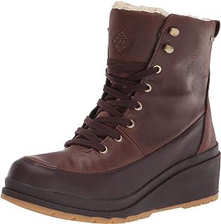 Muck Boot 女式 Liberty Alpine 靴子