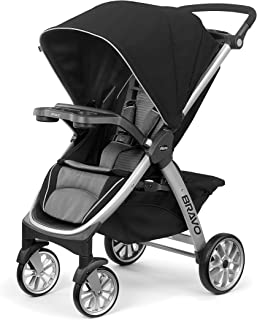 Chicco Bravo Air 快速折叠婴儿车,Q 系列