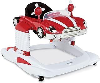 Combi 多功能一体移动娱乐车 红色 无尺寸