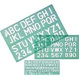 Linex 写字模板 标准 10 毫米 20 毫米 30 毫米