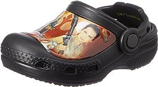 crocs 幼儿/小童 CC 星球大战洞洞鞋