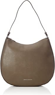 Armani Exchange 女士 Hobo Bag 单肩包 10 x 10 厘米